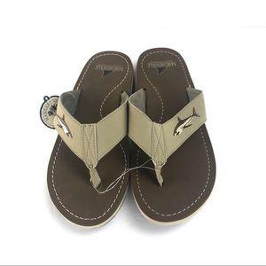Margaritaville Sandals Flip Flops Size 11